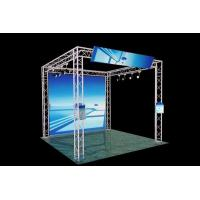 China S010TDT-10'x 10' Triangle Display Truss For Exhibit on sale