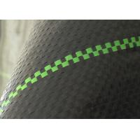 Quality 50cm Length Geosynthetics Fabric , Anti Grass Ground Cover Weed Control Fabric Mat wholesale