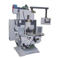 China Multifunction Spring End Grinding Machine For Two Ends Of Springs 10KW on sale