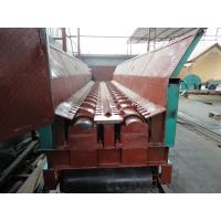 Quality wood rotary peeling machine wood debarker machine with single roll or double rolls wholesale