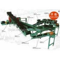 China Waste Tire Recycling Production Line Rubber Powder Production Line on sale