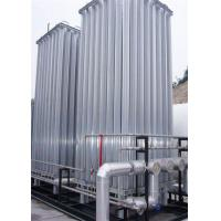 China Mobile Explosion Proof LCNG Station LCNG Fueling Station With Single Tank on sale