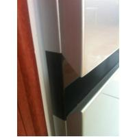 Quality High glossy lacquer door panel with profiled handle wholesale