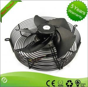 Quality Low Noise Portable Airflow Ec Motor Cooling Fan For Condenser Unit wholesale