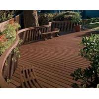 Buy cheap Wood-Plastic Composite -- Decking Series 1 from wholesalers
