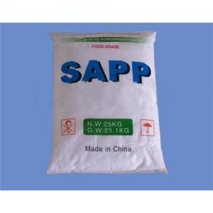 Cheap Sodium acid pyrophosphate (SAPP) for sale