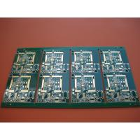 Buy cheap Hard Drive Green Multilayer PCB Printed Circuit Boards for Control Panel 1 - 28 Layers product