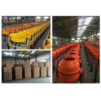 Quality Drum capacity ring gear diesel engine portable china concrete mixer machine/used diesel concrete mixer for sale kenya wholesale