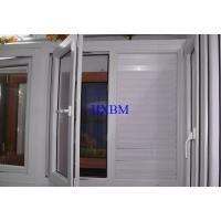 Quality Customized Size EPDM UPVC Windows And Doors For Construction Architects wholesale
