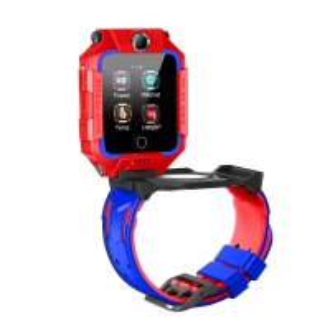 Quality GPS LBS WIFI Video Call 680mAh Seniors Smartwatch WCDMA wholesale