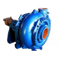 Quality Single Casing Sand Dredging Pump / Dredge Pump Parts OEM / ODM Available wholesale