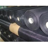 Quality Black Filter Herringbone Dutch Weave Wire Cloth For Plastic / Oil Feild Industry wholesale