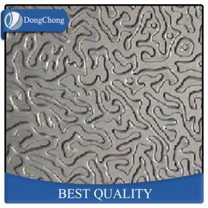 China Cold Hot Rolled Diamond Aluminum Sheet , 3004 Diamond Pattern Aluminum Sheet on sale
