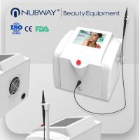 High frequency spider vein removal / remove face spider vein / spider vein removal machin