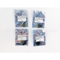 China Toner cartidge chip for OKI MC853 NC873 on sale