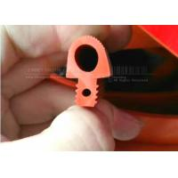 Quality Silicone Bubble Seal Profiles;silicone gasket with bubble edge protection with extra sealing ability wholesale