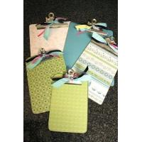Quality colorful Clipboard wholesale