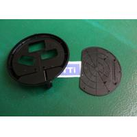 Quality ABS / PC Injection Moulding Products For Plastic Electronic Equipment Base wholesale