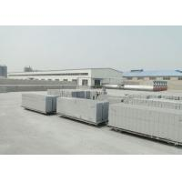 Cheap Energy Saving Fly Ash Brick Manufacturing Machine 150000m3 - 250000m3 for sale