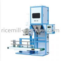 Quality DCS-100A Bigger Grain Packing Machine For Large Beans / Corn / Peanut wholesale