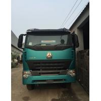 Quality 266HP To 420HP Tipper Dump Truck SINOTRUK HOWO A7 Reliable Performance wholesale