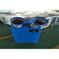 Quality Standard 110V And 220V Portable Warehouse Air Conditioner 9sqm Cooling Area wholesale