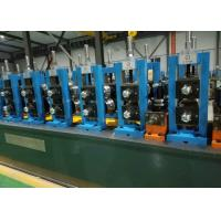 Quality Omega Profile Light Gauge Steel Cold Roll Forming Machine High Precision wholesale