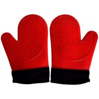 Quality Red Pot Holders for Grilling Cooking and Baking wholesale