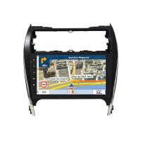 Quality 10.1 Inch full hd touch screen TOYOTA GPS Navigation for Toyota Camry 2012 wholesale