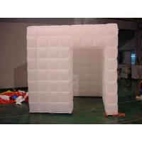 Quality 2014 China inflatable cube tent  wholesale
