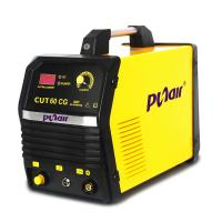 Quality Punair Brand IGBT Inverter Plasma Cutter CUT60CG-3 phase  With Patent New Design wholesale