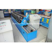 Quality Combined U channel C stud Light Keel Rolling Forming Machine with servo tracking cut wholesale
