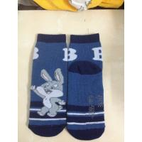 Quality terry socks for baby boy wholesale