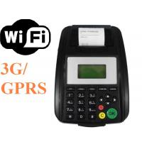 China Wifi Pos Printer/Wifi Wireless Pos Machine GT5000W Runs on Linux OS For Online Food Delivery on sale