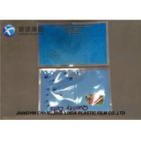 Quality Long Term Food Vacuum Bags Customized Size With Tear Notch SGS wholesale