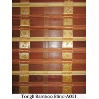 China Bamboo Blind, Bamboo Curtain, Roller Curtain, Roller Shutters (A051) on sale