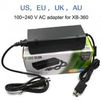 China Desktop  Power Supply  For Xbox one power supply AC Output Type power supply for xbox one on sale