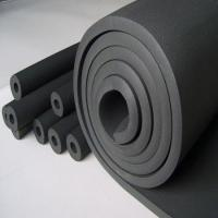 Quality Closed-cell flexible rubber foam insulation sheet1mX10m wholesale