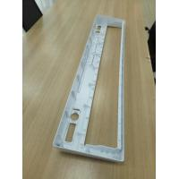 Buy cheap Molding Plastic Parts Electronic Organ Upper House Three - Plate Injection Mold from wholesalers