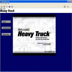 Quality Mitchell On Demand5 Automotive Diagnostic Software Heavy Trucks Edition wholesale