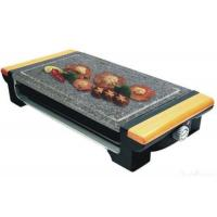 Quality Electric Bbq Stone Grill Plate wholesale
