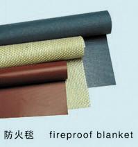 Quality Electric insulation silicone coated fiberglass cloth wholesale