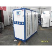 Quality Water Cooled Low Teperature Chiller With Expansion Valve Control wholesale