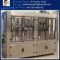 Buy cheap Full-Automatic Water Filling Machine from wholesalers