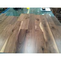 Quality American Walnut Solid Flooring ABCD grade wholesale