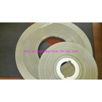 Quality Excellent Flame Resistance Mica Insulation Tape For Wire / Cable Bending wholesale