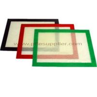 China Non-Stick Silicone Baking Liner/Sheet/Mat on sale