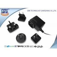 Quality 1.5M Cable Interchangeable ac dc 12v power adapter / Universal AC DC Adapters wholesale