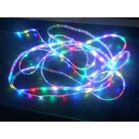 Quality WS 2812 IC internal programmable RGB LED Strip Light self adhesive wholesale