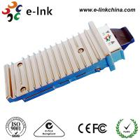 China IEEE 802.3ae SFP Fiber Optical Transceiver Module , 1000base SX SFP Transceiver Module on sale